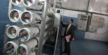 مهندس فلسطيني يصمم جهازا لتحلية مياه البحر