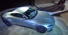 """سيارات """"جايمس بوند ٢٠١٥"""" الخارقة: بالفيديو"""