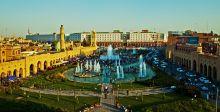 لا يزال العراق سوقاً محتملة للشركات في الشرق الأوسط
