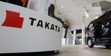 شركة تاكاتا تسترجع 34مليون سيارة