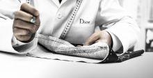 مراحل تصنيع سترات Dior:الفن الخلّاق