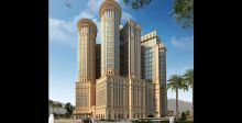 مكة المكرمة:افتتاح الفندق الاكبر  في العالم