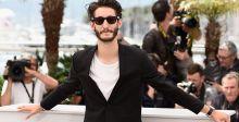 Pierre Niney يتألق في مهرجان Cannes