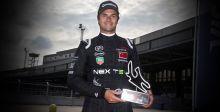 بيكي جونيور يتصدّر بطولة Formula 1 e-Prix