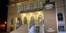 معرض الساعات غلاشوت:التفوّق الالماني