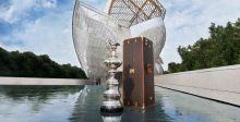 Louis Vuitton تقوّي الشراكة مع كأس أميركا