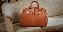 حقيبة Duke الجديدة من Dunhill