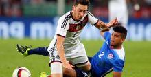 خسارة ودّية لألمانيا وفوز كبير لسويسرا