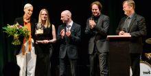 جائزة غلاشوت اوريجينال للموسيقى للعام 2015