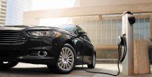 فورد تبيع براءات اختراعاتها في  السيارات الكهربائية