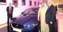 جاكوار XE الجديدة في المملكة العربية السعودية
