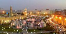 العراق وموقعه للانترنت بين القارات