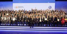 فولكسفاغن الشرق الأوسط تفوز ببطولة العالم للبيع بالتجزئة