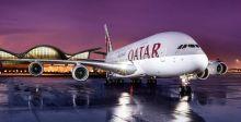 الخطوط الجوية القطرية تطلق خدمةً جديدةً