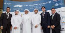شراكة أوليس ناردين ومعرض قطر الدولي للقوارب واليخوت