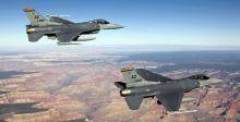 طائرة عراقية تحطمت في أريزونا