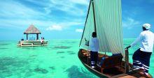 افتتاح منتجع سانت ريجيس في جزر المالديف