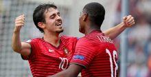 البرتغال تسحق المانيا 5-صفر