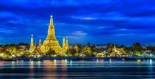 تايلاند الوجهة الثانية عالميا لسفر المسلمين