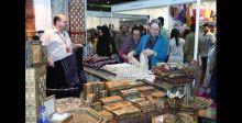 نشاطات مميّزة تقدّمها Ramadan Night Market