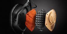 V-Moda تطلق أول سماعات رأس منتجة من طابعة 3D