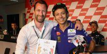 بطل Moto2  الحالي أصبح سفيراً لتيسّو