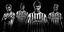 تعاون جديد بين أديداس و Juventus