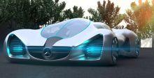 ٤  سيارات مستقبليّة منتظرة