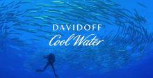 دافيدوف كول ووتر تدعم حملة حماية المحيط