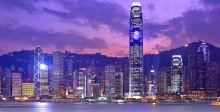 تجربة حمراء في فندق ريتز كارلتون هونغ كونغ
