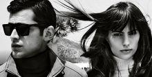 شون أوبري يتصدّر مجموعة ماسيمو دوتي الجديدة