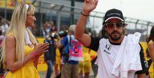 """ألونزو يتوقّع فريق ميكلارين """"مختلف"""" في الفترة المقبلة"""