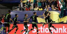 المكسيك بطلة الكأس الذهبية.