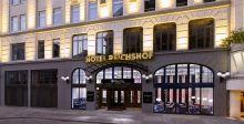 Curio تفتتح أول فندق لها في أوروبا
