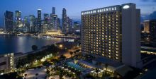 Mandarin Oriental  في سنغافورة تقدّم حزمةً جديدةً