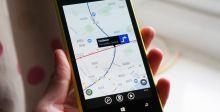 مصنّعون للسيّارات يشترون تطبيق نوكيا للخرائط