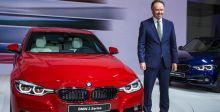 فريق BMW يحقّق نمواً في المبيعات