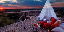 Makanyane Safari Lodge  يفتح أبوابه في جنوب أفريقيا
