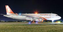 مزيد من النجاحات لشركة العربية للطيران