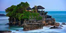 سياحة مميّزة في بالي