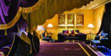 فندق فاخر وأنيق في برج العرب جميرا