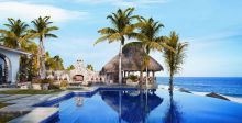 منتجع  One&Only Palmilla الأفضل في المكسيك