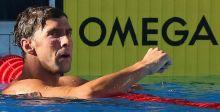 هل يبقى مايكل فيلبس متربّعاً على عرش الأولمبيّات؟