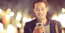 الهواتف الذكية مفيدة للصحة