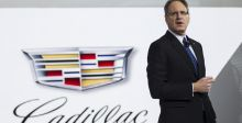 رئيس كاديلاك يتوقع إستقلال الشركة عن جنرال موتورز