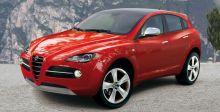 ألفا روميو SUV قادمة عام 2016