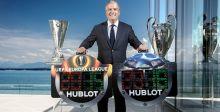 هوبلو: الدّاعم الرّسمي لبطولة UEFA Champions League