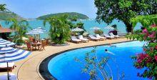 منتجع ناي هارن 2016 في الفردوس التايلاندي