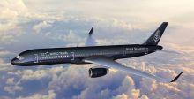 بوينغ 757 تنضم إلى مجموعة الطائرات الخاصة