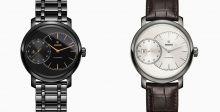 ساعة Rado DiaMaster Grande Seconde الجديدة - تحفة مطلقة